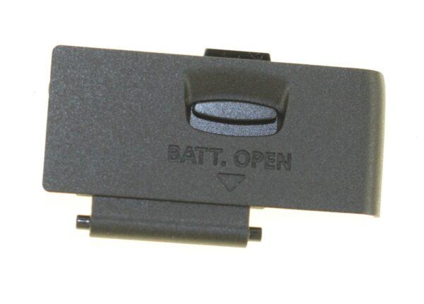 Canon batterijdeksel