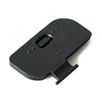 Nikon D810 Batterijdeksel