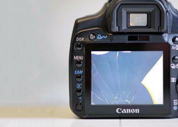 CameraDefect